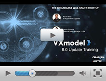 VXmodel 8.0: Scan-to-CAD Software Module - Update training
