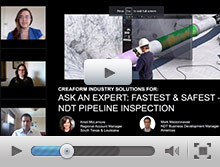 Ask an Expert: Fastest & Safest - NDT Pipeline Inspection