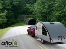 产品开发 - Alto 拖车