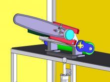 产品开发 - 耐久性测量装置