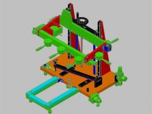 产品开发 - 电子测量仪