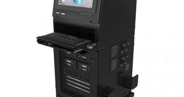 R-Series Productivity Station