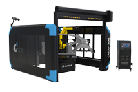 3D 扫描 CMM:CUBE-R