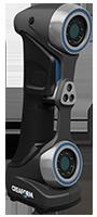 手持式三维激光扫描仪:HANDYSCAN 3D
