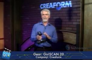 Quality Digest Media - Go!SCAN 3D